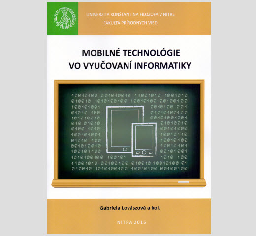 Mobile technology in Informatics education